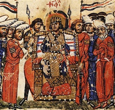 michael constantino iii theophilos emperor wikipedia