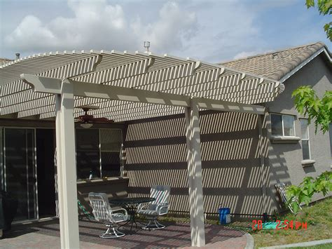 Duralum Weatherwood Patio Covers by Weatherwood 174 Lattice Patio Covers Duralum