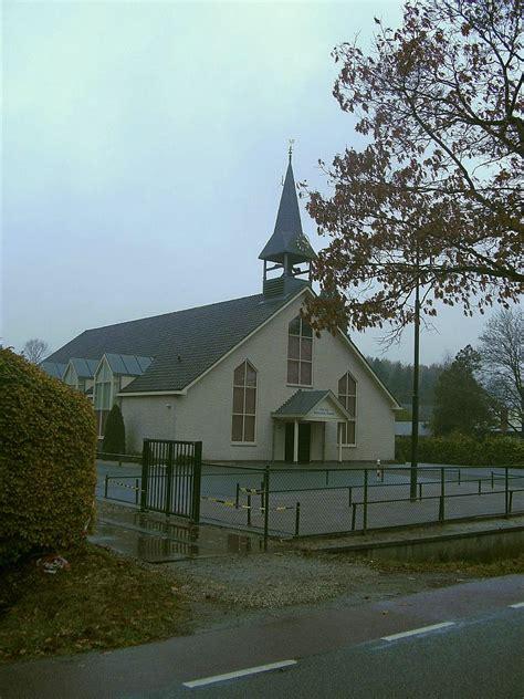 Vandaag staat het mega piraten festijn in oldebroek weer op het programma. Oldebroek, Gelderse Vrije Oud-Gereformeerde Gemeente - de Orgelsite   orgelsite.nl