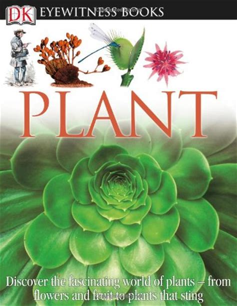 book on plants plant worksheets by jeanette