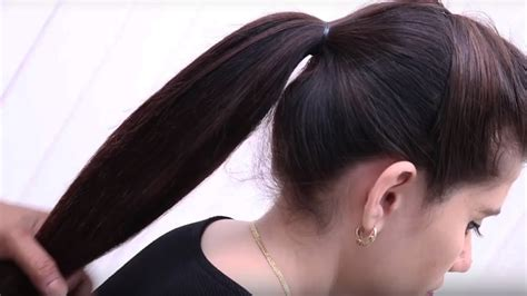 Best Hair Style For Ladies Tutorials