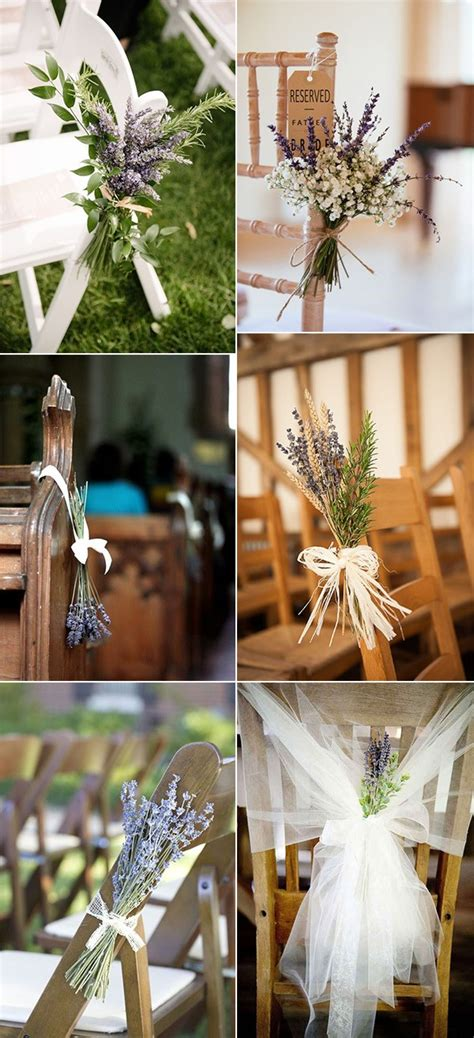 46 Lavender Wedding Ideas To Inspire Your Big Day