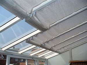 Sonnenschutz Terrassenüberdachung Innenbeschattung : sonnenschutz f r ihre terrassen berdachung so geht s ~ Orissabook.com Haus und Dekorationen