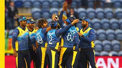 Sri Lanka Pakistan Cup Sl Icc Pak