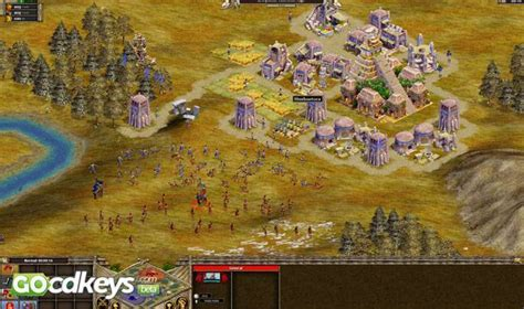 buy rise of nations extended edition pc cd key for steam