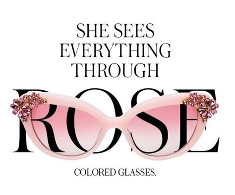 colored glasses quotes best 25 kate spade quotes ideas on