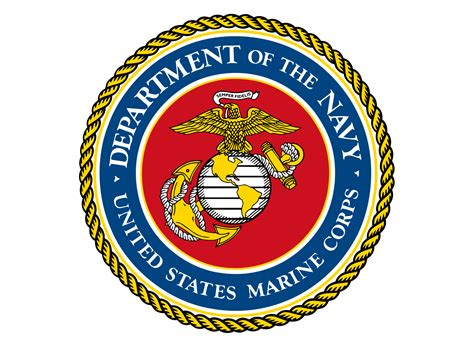 USMC logo and symbol, meaning, history, PNG