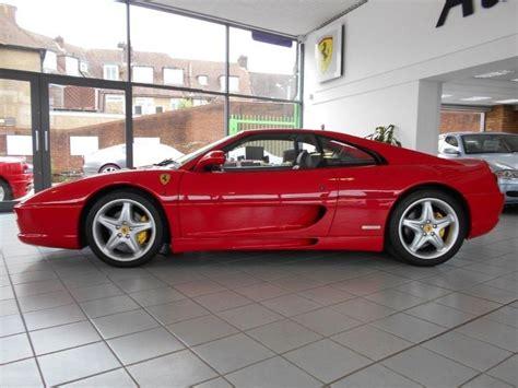 The site owner hides the web page description. 1997 FERRARI 355 Gts Targa for sale   Classic Cars For Sale, UK   Ferrari, Classic cars, Dream cars