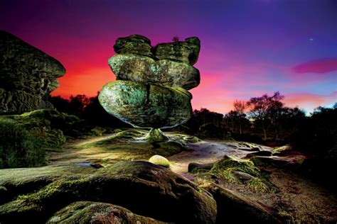 related keywords suggestions for landscape light painting