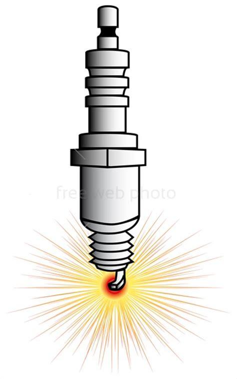 spark plug clipart clipground