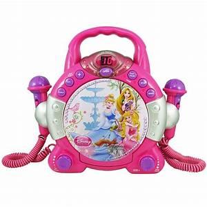 Cd Player Für Mädchen : princess m dchen rosa kinder cd player mobile karaoke anlage pink stereoanlage ebay ~ Orissabook.com Haus und Dekorationen