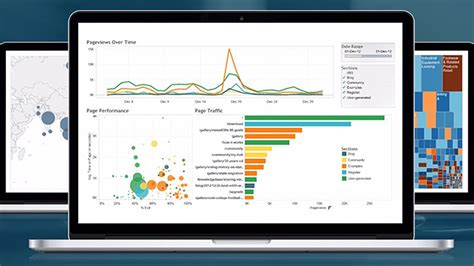 Learn Tableau For $19 And Turn Dull Data Into Game