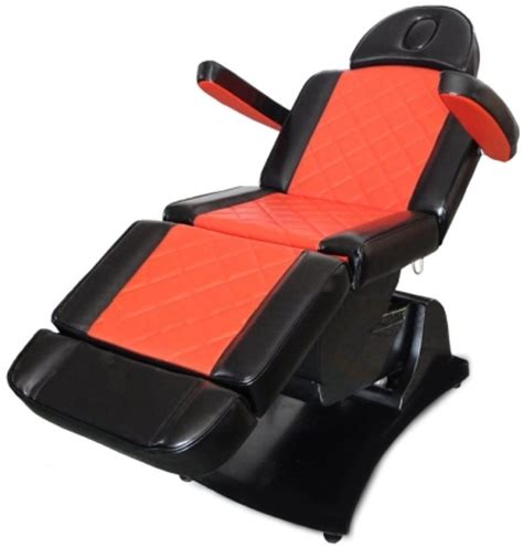 brand new electric motorized spa and salon chair table