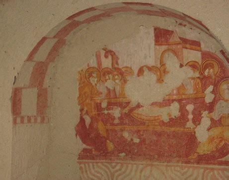 camini di fata i vini magici della cappadocia