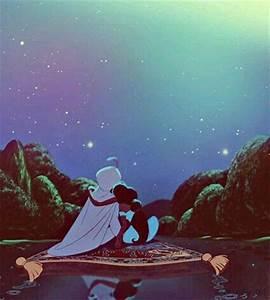 71 best images about aladdin and jasmine on pinterest for Aladdin carpet ride scene