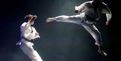 teknik taekwondo pengertian teknik filishofi materi sejarah