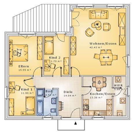 Haus Bauen Mit Architekt by Bungalow 06
