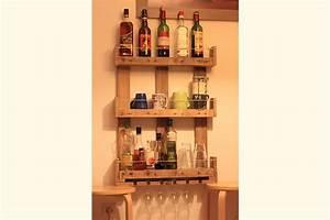 Etagere Murale Pour Cuisine : etagere murale de cuisine excellent trendy etagere murale ~ Dailycaller-alerts.com Idées de Décoration