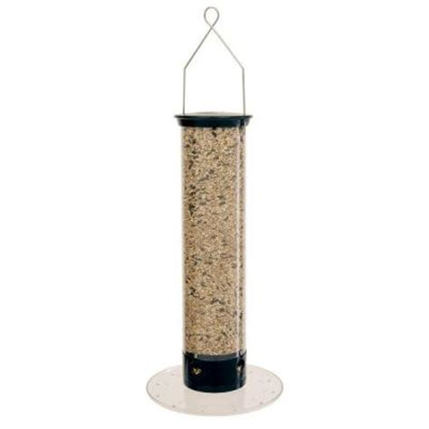 squirrel proof bird feeder home depot droll yankees tipper squirrel proof bird feeder