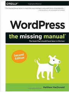 Top 10 Recommended Wordpress Books