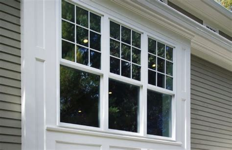 tribute vinyl double hung window harvey building products