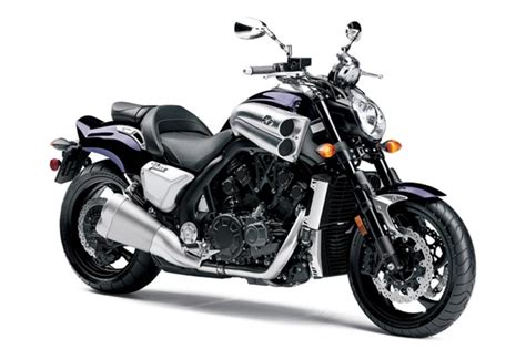 2013 Star Motorcycle Vmax Review