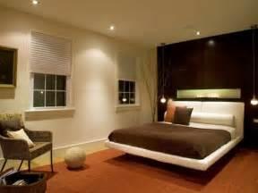 interior home decorations tolle beleuchtung im schlafzimmer