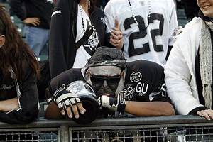 Raiders lose to Browns, skid reaches 5 - SFGate