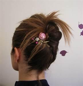 Comment Attacher Ses Cheveux : attacher ses cheveux mi long ~ Melissatoandfro.com Idées de Décoration