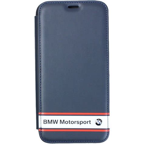 Phone Cases Motorsport Book Blue Apple Iphone Bmw