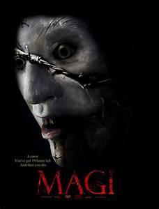 Random Turkish Horror Brings the Scariest Trailer I've ...