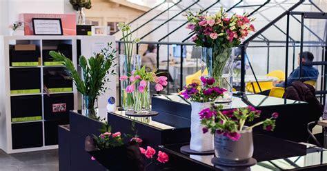 desk to success mit franziska bloomy days sistermag