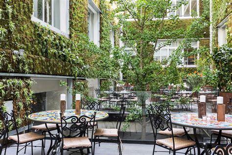 best restaurants milan the 10 best restaurants with open courtyards in milan