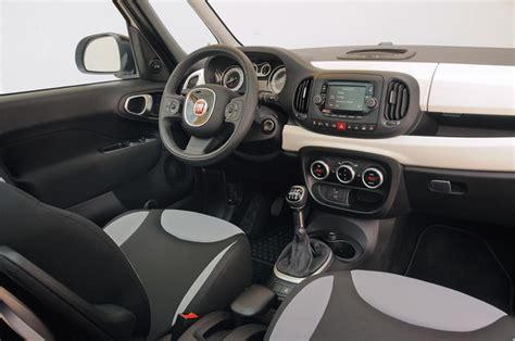 Al Volante 500l Prova Fiat 500l Scheda Tecnica Opinioni E Dimensioni 1 3