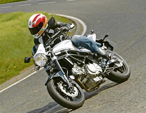 hyosung 650 gt hyosung gt650 comet 2004 on review mcn