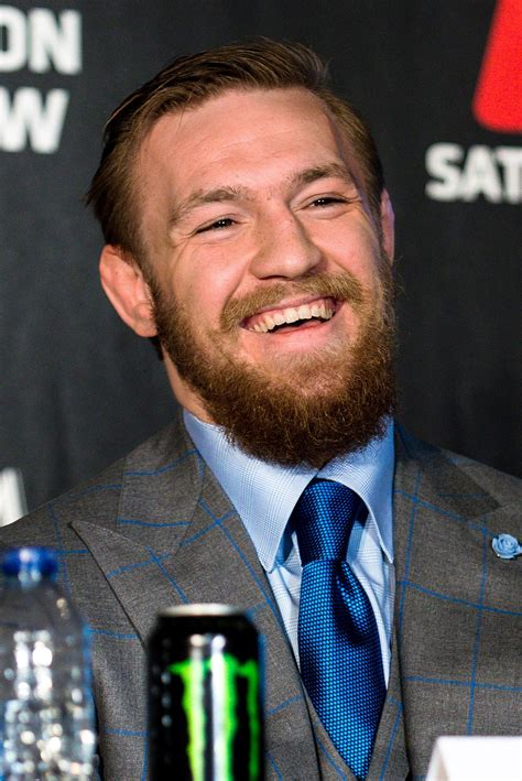 conor mcgregor wikipedia