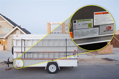 Boat Trailer Vin Number Lookup by Trailer Vin Number Pictures To Pin On Thepinsta