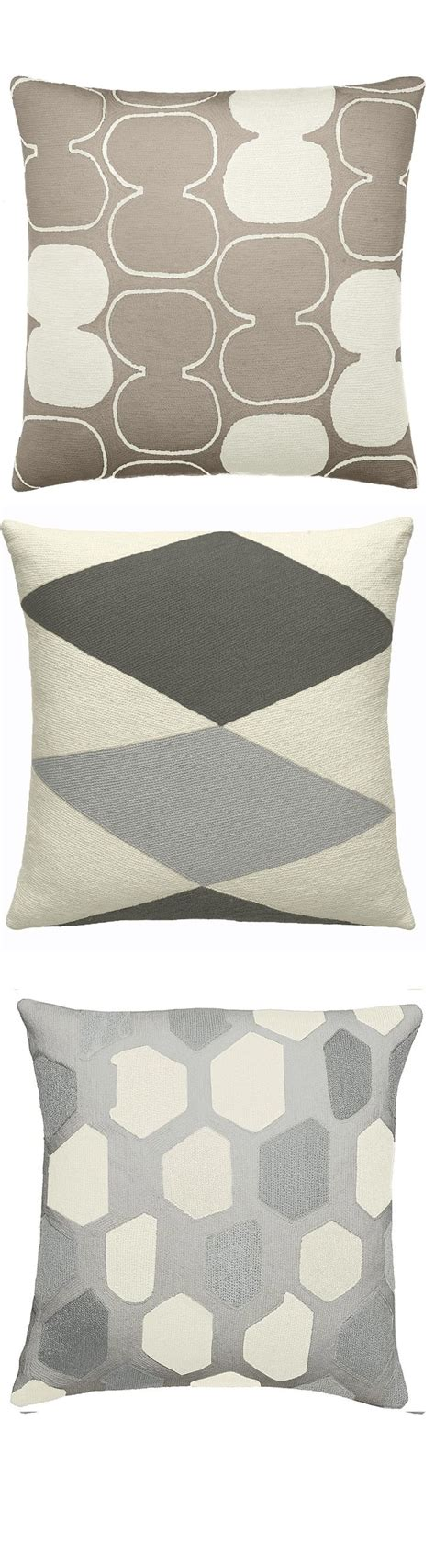 grey sofa throw pillows 17 best images about gray pillows on pinterest sofa