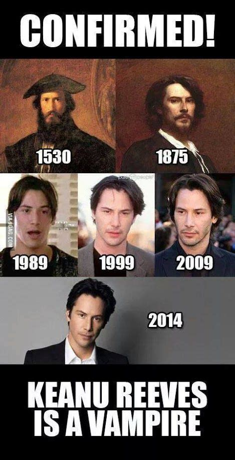 Keanu Reeves Meme - the gallery for gt keanu reeves sad facts