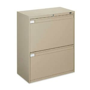 2 drawer lateral file cabinets 1
