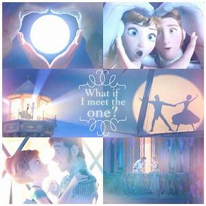 Anna & Hans from Disney's Frozen. How can you want to ...