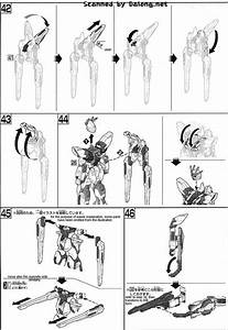 Hg Star Build Strike Gundam Plavsky Wing English Manual
