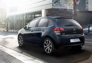 Citroen C3 Ii : citroen c3 car technical data car specifications vehicle fuel consumption information ~ Maxctalentgroup.com Avis de Voitures