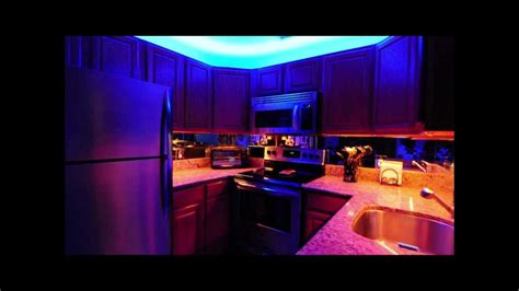 led lights in kitchen cabinets above and kitchen cabinet led lighting 8959