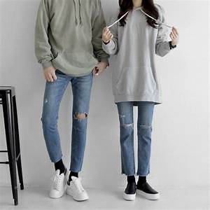 couple matching clothes | Tumblr