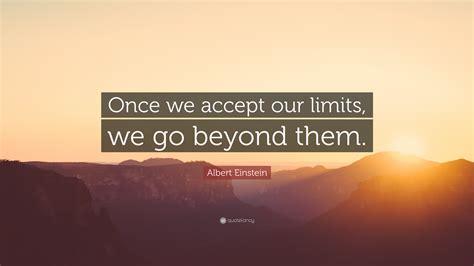 Albert Einstein Quote: