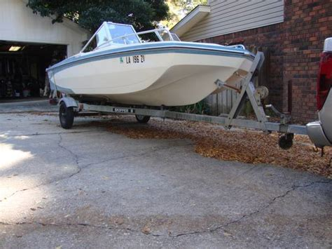 Boat Trailer Only For Sale by 15 Ft Glastron Boat For Sale