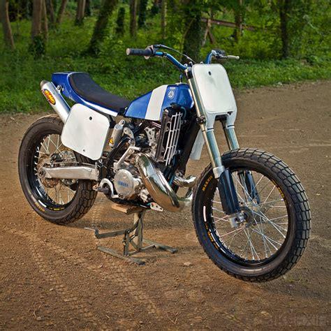 yz 250 track yamaha yz250 flat tracker bike exif