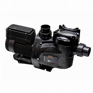 Hurlcon Ctx Pool Pump