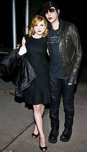 Evan Rachel Wood on her controversial romance with Marilyn ...
